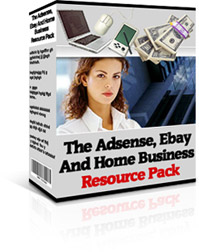 Home Business Pack