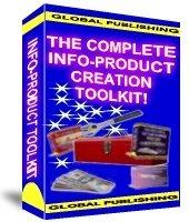 Info Product Kit