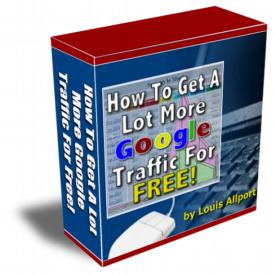 Free Google Traffic
